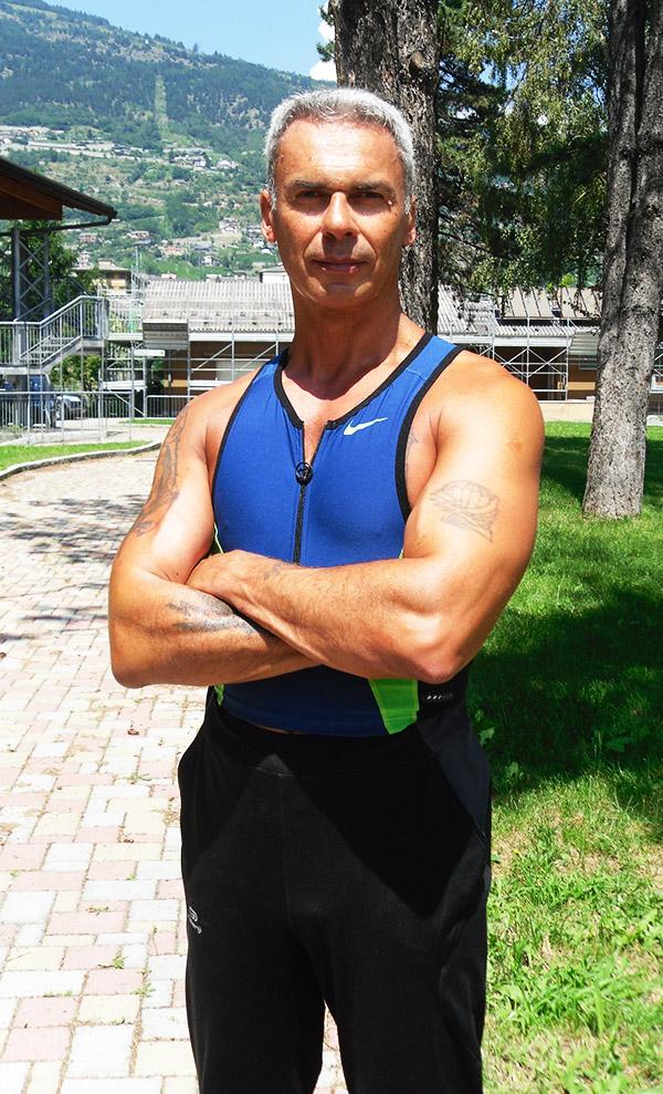 Massimo Nobili - Personal Trainer