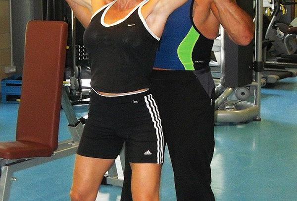 Personal Trainer - Nobili