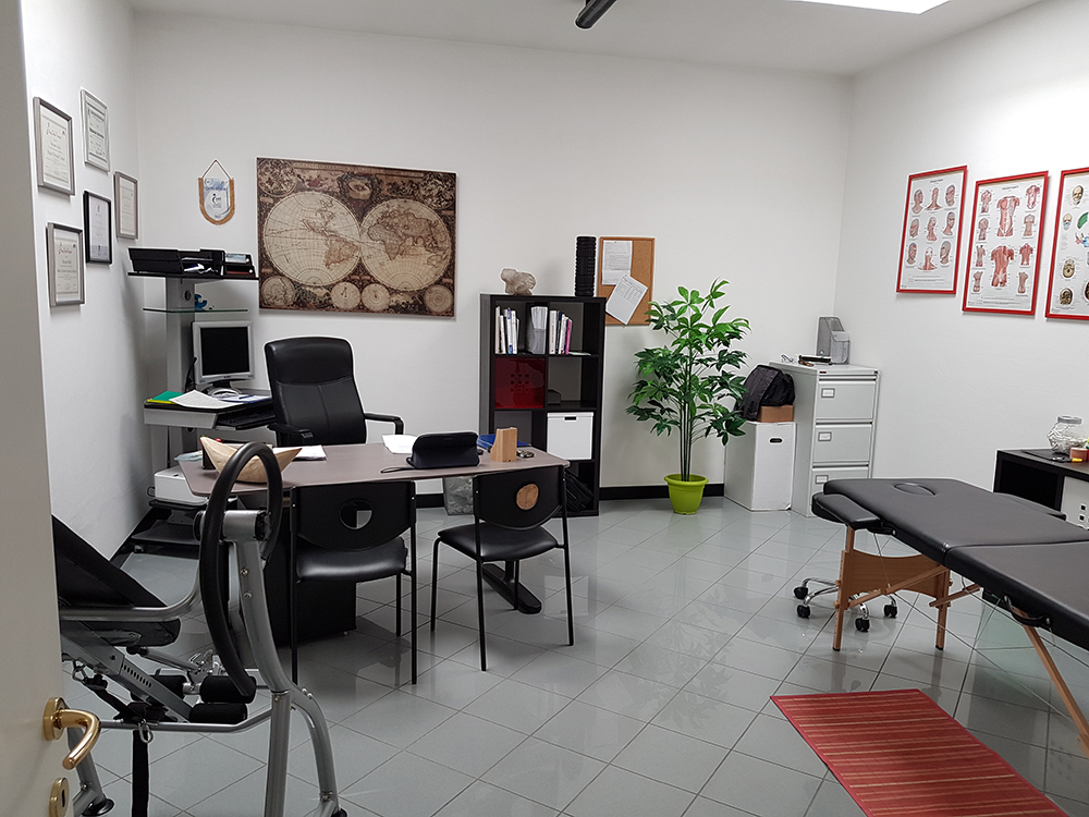 Massimo Nobili - Posturologia Funzionale